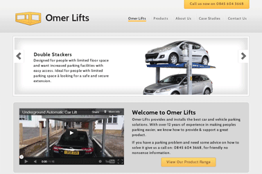 Omer Lifts